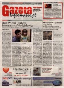 Gazeta Informator.pl : pierwsza bezpłatna gazeta w regionie. R. 10, nr 2 (179).