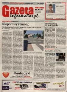 Gazeta Informator.pl : pierwsza bezpłatna gazeta w regionie. R. 10, nr 14 (191).