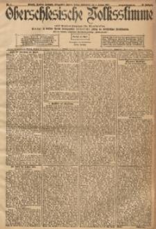 Oberschlesische Volksstimme, 1901, Jg. 26, Nr. 4