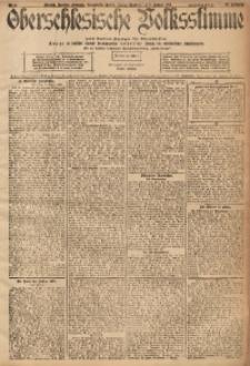 Oberschlesische Volksstimme, 1901, Jg. 26, Nr. 5