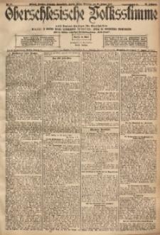 Oberschlesische Volksstimme, 1901, Jg. 26, Nr. 18