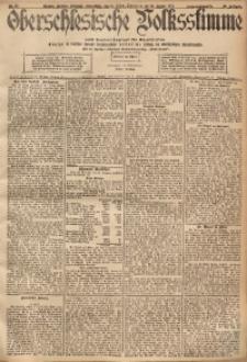 Oberschlesische Volksstimme, 1901, Jg. 26, Nr. 22