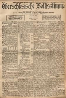 Oberschlesische Volksstimme, 1901, Jg. 26, Nr. 55