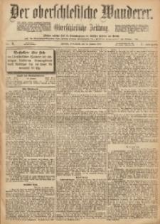 Der Oberschlesische Wanderer, 1898, Jg. 71, Nr. 11