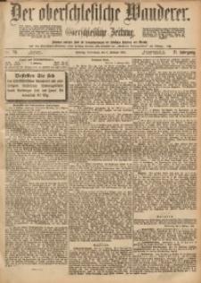 Der Oberschlesische Wanderer, 1898, Jg. 71, Nr. 29