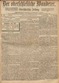 Der Oberschlesische Wanderer, 1898, Jg. 71, Nr. 39