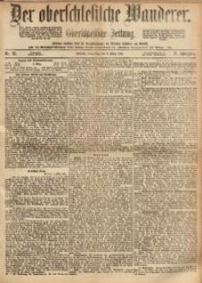 Der Oberschlesische Wanderer, 1898, Jg. 71, Nr. 51