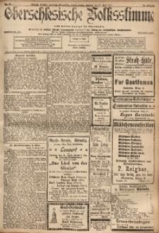 Oberschlesische Volksstimme, 1901, Jg. 26, Nr. 85 [Zweites Blatt]