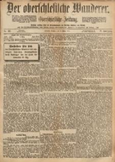 Der Oberschlesische Wanderer, 1898, Jg. 71, Nr. 55