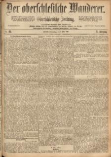 Der Oberschlesische Wanderer, 1898, Jg. 71, Nr. 103