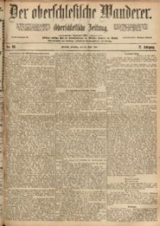 Der Oberschlesische Wanderer, 1898, Jg. 71, Nr. 118