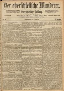 Der Oberschlesische Wanderer, 1898, Jg. 71, Nr. 133
