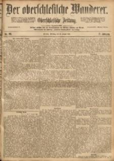 Der Oberschlesische Wanderer, 1898, Jg. 71, Nr. 193