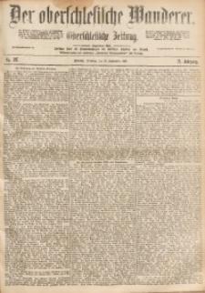 Der Oberschlesische Wanderer, 1898, Jg. 71, Nr. 217