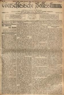 Oberschlesische Volksstimme, 1901, Jg. 26, Nr. 128