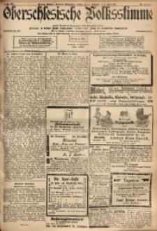 Oberschlesische Volksstimme, 1901, Jg. 26, Nr. 130 [Zweites Blatt]