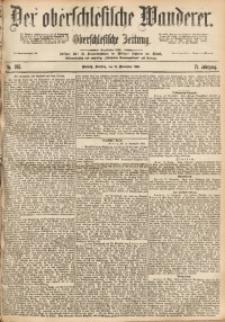 Der Oberschlesische Wanderer, 1898, Jg. 71, Nr. 265