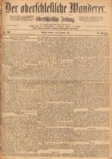 Der Oberschlesische Wanderer, 1898, Jg. 71, Nr. 287