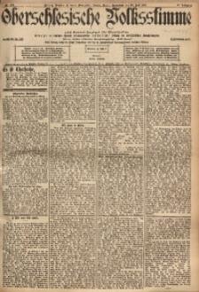 Oberschlesische Volksstimme, 1901, Jg. 26, Nr. 164