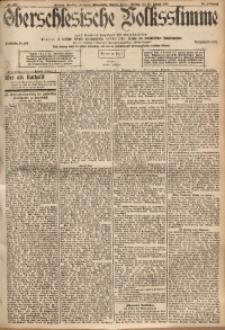 Oberschlesische Volksstimme, 1901, Jg. 26, Nr. 199