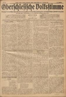 Oberschlesische Volksstimme, 1901, Jg. 26, Nr. 254