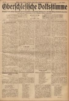 Oberschlesische Volksstimme, 1901, Jg. 26, Nr. 257