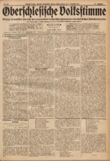 Oberschlesische Volksstimme, 1901, Jg. 26, Nr. 258