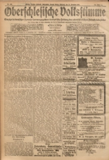 Oberschlesische Volksstimme, 1901, Jg. 26, Nr. 268 [Zweites Blatt]