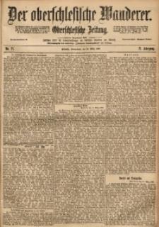 Der Oberschlesische Wanderer, 1899, Jg. 71, No. 71