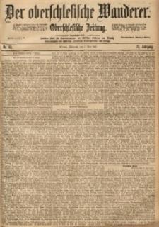 Der Oberschlesische Wanderer, 1899, Jg. 72, No. 113