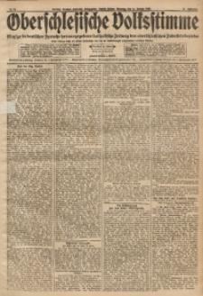 Oberschlesische Volksstimme, 1902, Jg. 27, Nr. 10