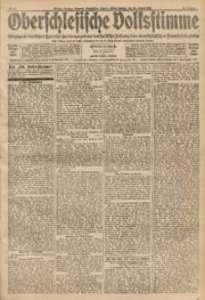 Oberschlesische Volksstimme, 1902, Jg. 27, Nr. 19