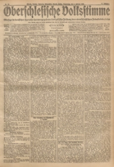 Oberschlesische Volksstimme, 1902, Jg. 27, Nr. 30