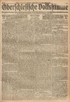 Oberschlesische Volksstimme, 1902, Jg. 27, Nr. 49