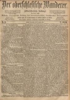 Der Oberschlesische Wanderer, 1901, Jg. 73, No. 26