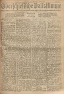Oberschlesische Volksstimme, 1902, Jg. 27, Nr. 129