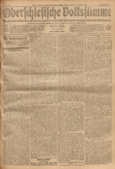 Oberschlesische Volksstimme, 1902, Jg. 27, Nr. 177