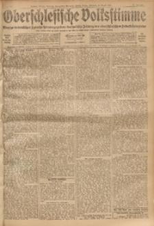 Oberschlesische Volksstimme, 1902, Jg. 27, Nr. 185