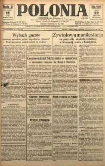 Polonia, 1925, R. 2, nr 196