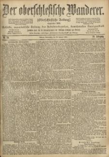Der Oberschlesische Wanderer, 1902, Jg. 74, No. 24