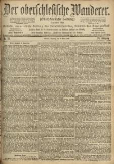 Der Oberschlesische Wanderer, 1902, Jg. 74, No. 58