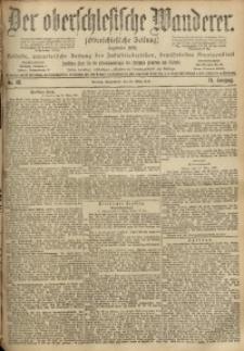 Der Oberschlesische Wanderer, 1902, Jg. 74, No. 68
