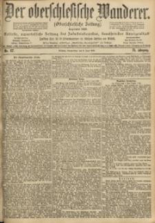 Der Oberschlesische Wanderer, 1902, Jg. 75, No. 127
