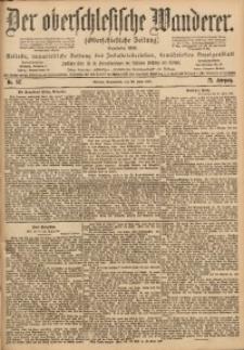 Der Oberschlesische Wanderer, 1902, Jg. 75, No. 147