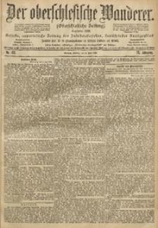 Der Oberschlesische Wanderer, 1902, Jg. 75, No. 152