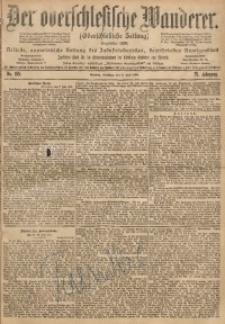 Der Oberschlesische Wanderer, 1902, Jg. 75, No. 155