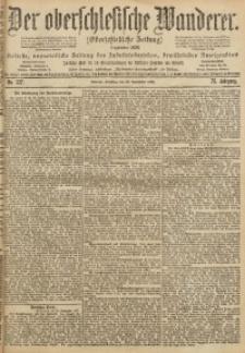 Der Oberschlesische Wanderer, 1902, Jg. 75, No. 227