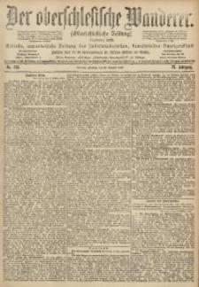 Der Oberschlesische Wanderer, 1902, Jg. 75, No. 236
