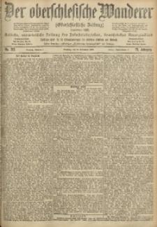 Der Oberschlesische Wanderer, 1902, Jg. 75, No. 262