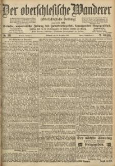 Der Oberschlesische Wanderer, 1902, Jg. 75, No. 286